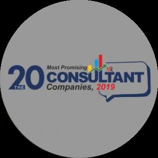 Top 20 Consultants